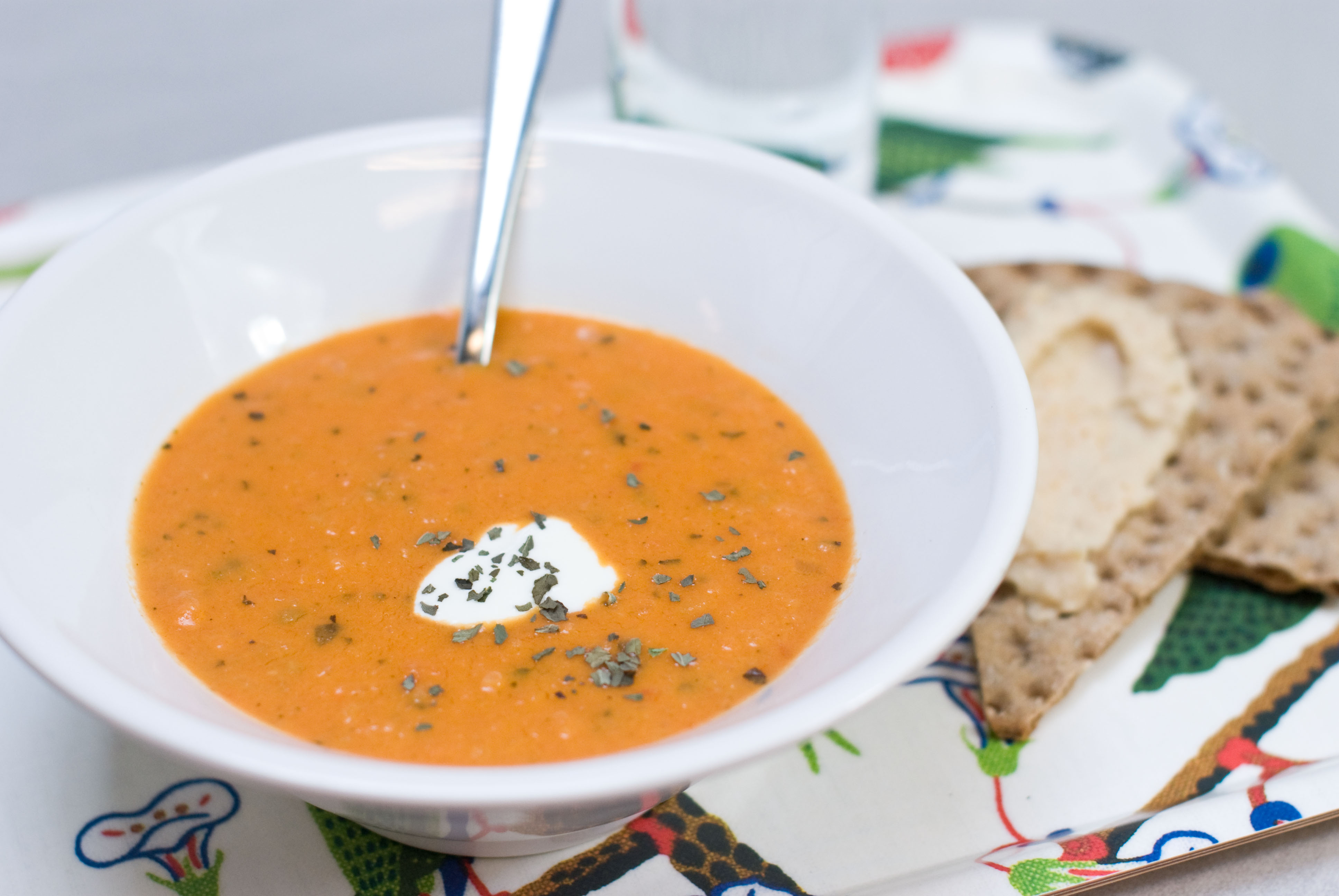 protein soppa